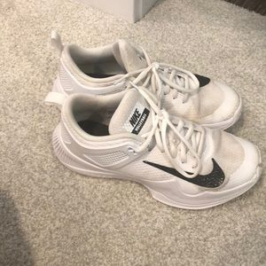 Volleyball shoes great condition